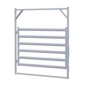 2.1m Calf Gate In Frame