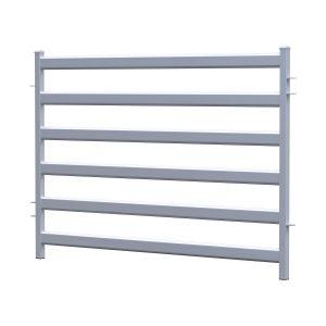 2.1m Calf Rail Panel