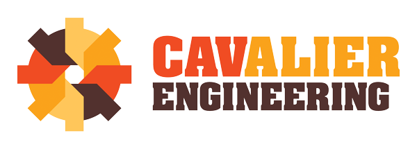 Cavalier Engineering Logo
