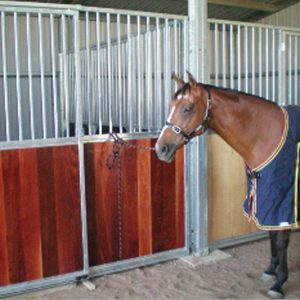Horse Stable Partitions