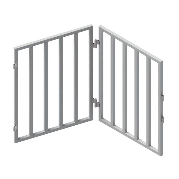 Baulk Gate